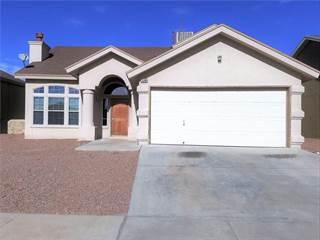 Residential Property for sale in 3340 Tierra Yvette Lane, El Paso, TX, 79938