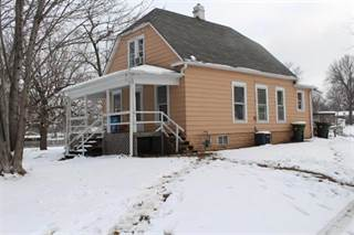 Single Family for sale in 1100 W Chestnut Street, Savannah, MO, 64485