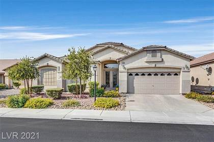 Residential Property for sale in 7549 Evening Falls Drive, Las Vegas, NV, 89131