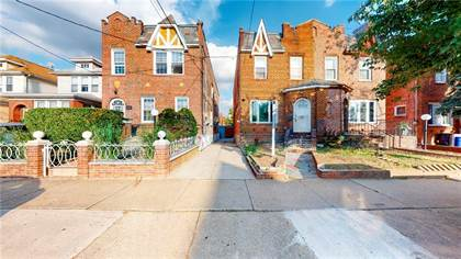 Residential Property for sale in 1895 Schenectady Avenue, Brooklyn, NY, 11234