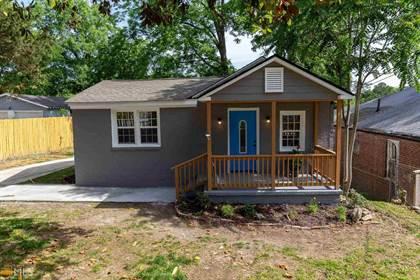 Residential Property for sale in 2021 Tiger Flowers Dr, Atlanta, GA, 30314