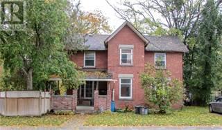 Multi-family Home for sale in 117 WILLIAM STREET N, Kawartha Lakes, Ontario