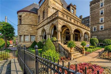 Multifamily for sale in 604 W North Ave, Pittsburgh, PA, 15212