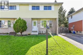 Single Family for sale in 52 BRECKENRIDGE Drive, Kitchener, Ontario, N2B2N9