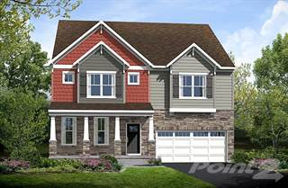 Single Family for sale in 106 Dizerega Court SW, Leesburg, VA, 20175