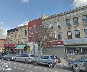 Comm/Ind for rent in 667 washington ave, Brooklyn, NY, 11238