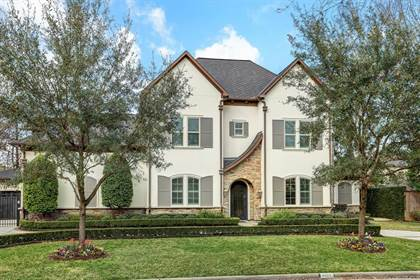 Residential Property for sale in 4606 W Alabama Street, Houston, TX, 77027
