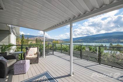 Residential Property for sale in 13680 Kickwillie Loop Road, Thompson - Okanagan, British Columbia