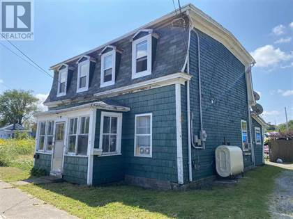 Multi-family Home for sale in 7/9 Columbia Street, North Sydney, Nova Scotia, B2A1W4