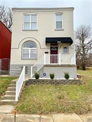 Single Family for sale in 3232 Saint Vincent Avenue, Saint Louis, MO, 63104