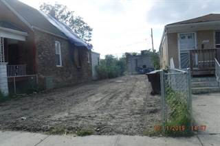 Land for sale in 6202 South Justine Street, Chicago, IL, 60636