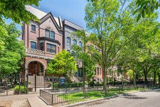 Single Family for sale in 1829 South PRAIRIE Avenue, Chicago, IL, 60616