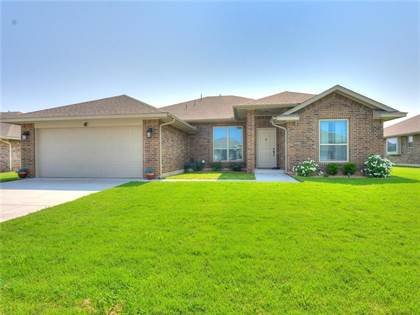Residential Property for sale in 1740 Huntington Court, Newcastle, OK, 73065