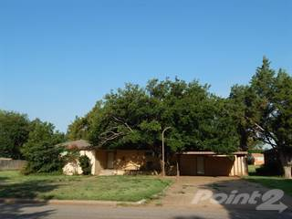 Residential Property for sale in 1509 El Paso Street, Wellington, TX, 79095