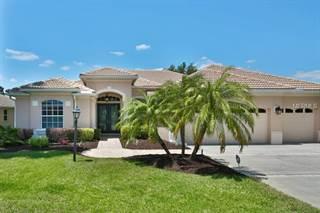 Single Family for sale in 6840 HONEYSUCKLE TRAIL, Bradenton, FL, 34202