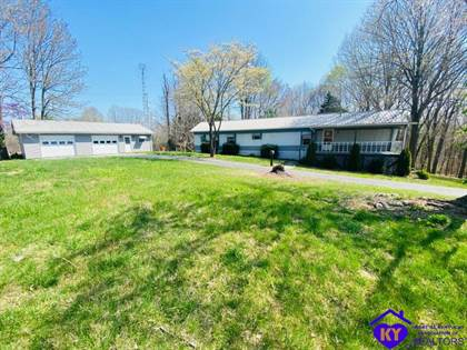 Residential Property for sale in 6139 Columbia Highway, Greensburg, KY, 42743