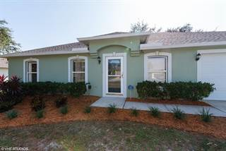 Single Family for sale in 3417 Rocky Gap Place, Cocoa, FL, 32926