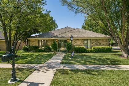 Residential Property for sale in 7009 Old Kent Rd, Amarillo, TX, 79109