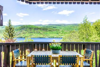 Residential Property for sale in 211 Ch. de Lac-Tremblant-Nord #483, Mont-Tremblant, Quebec, J8B1B4