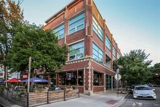 Condo for sale in 1725 West DIVISION Street 304, Chicago, IL, 60622