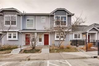 Condo for sale in 18769 E 58th Avenue E, Denver, CO, 80249