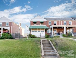 Residential Property for sale in 7537 Westfield Rd., Dundalk, MD, 21222