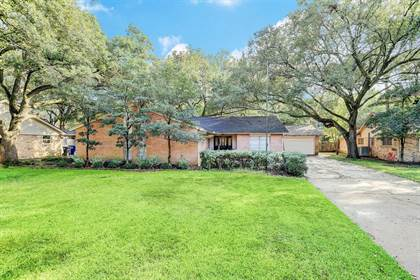 Residential Property for sale in 8919 Echo Valley Drive, Houston, TX, 77055