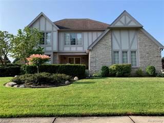 Single Family for sale in 34791 FARGO Street, Livonia, MI, 48152