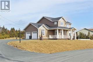 Single Family for rent in 10 Sallesnik Place, Torbay, Newfoundland and Labrador, A1K0B4