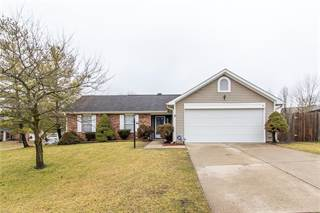 Single Family for sale in 6006 Prentis Circle, Indianapolis, IN, 46254