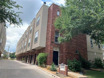Residential Property for rent in 4307 Mckinney Avenue 5, Dallas, TX, 75205