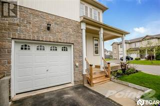 Condo for sale in 80 -West Ridge Boulevard, Orillia, Ontario