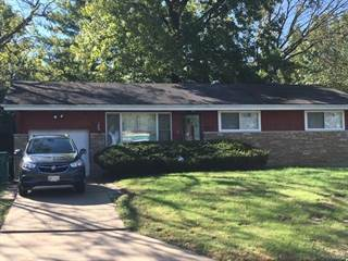 Single Family for sale in 2318 Gardner Drive, Moline Acres, MO, 63136