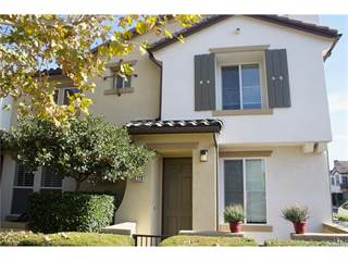 Townhouse for sale in 6273 Cristal Lane, Eastvale, CA, 91752