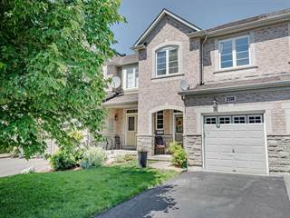 Residential Property for sale in 2138 Emily Circ, Oakville, Ontario, L6M0E6