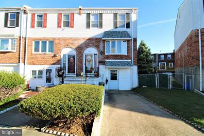 Residential Property for sale in 5431 MULBERRY STREET, Philadelphia, PA, 19124