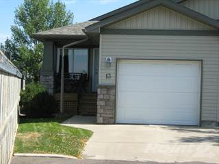 Condo for sale in 284 - Cougar Way North, Lethbridge, Alberta
