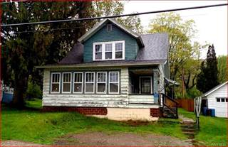 Single Family for sale in 252 Main Street, Richburg, NY, 14715