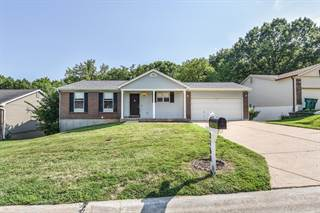 Single Family for sale in 2160 Parkton West Drive, Barnhart, MO, 63012