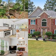 Single Family for sale in 235 Riverbirch Lane, Lawrenceville, GA, 30044