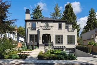 Single Family for sale in 4235 W 29TH AVENUE, Vancouver, British Columbia, V6S 1V7