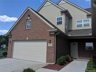 Condo for sale in 200 SEA BREEZE Drive 24, Detroit, MI, 48214