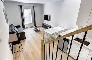 Residential Property for rent in 2495 Rue Notre-Dame Ouest, Montreal, Quebec, H3J1N6