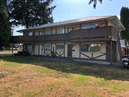 Single Family for sale in 3023-3029 WELLINGTON STREET, Port Coquitlam, British Columbia, V3B3W9