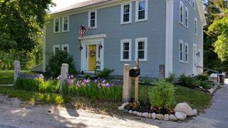 Single Family for sale in 48 North Wakefield Road, Greater Sanbornville, NH, 03872