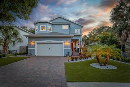 Residential Property for sale in 3206 W PRICE AVENUE, Tampa, FL, 33611