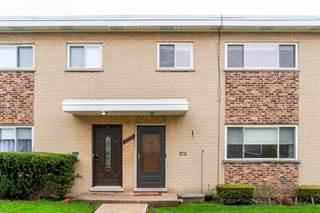 Townhouse for sale in 7233 North Campbell Avenue A, Chicago, IL, 60645