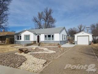Residential for sale in 1228  5th St., Las Animas, CO, 81054