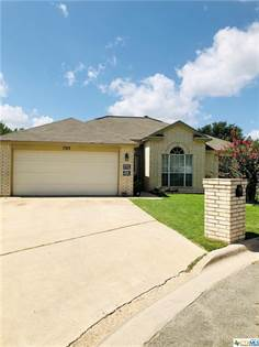 Residential Property for sale in 7313 Pappus Court, Temple, TX, 76502