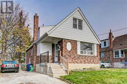 Single Family for rent in 42 AMSTERDAM  AVE, Toronto, Ontario, M4B2C1